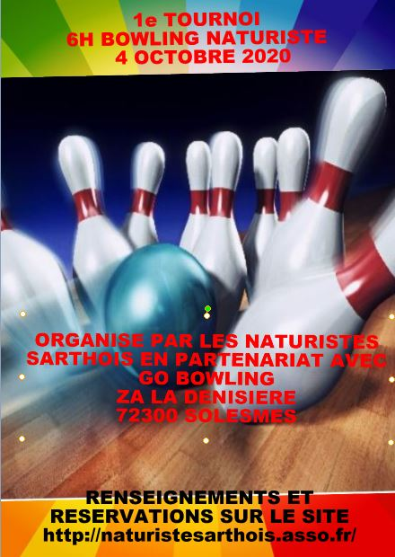 Bowling 6 heures